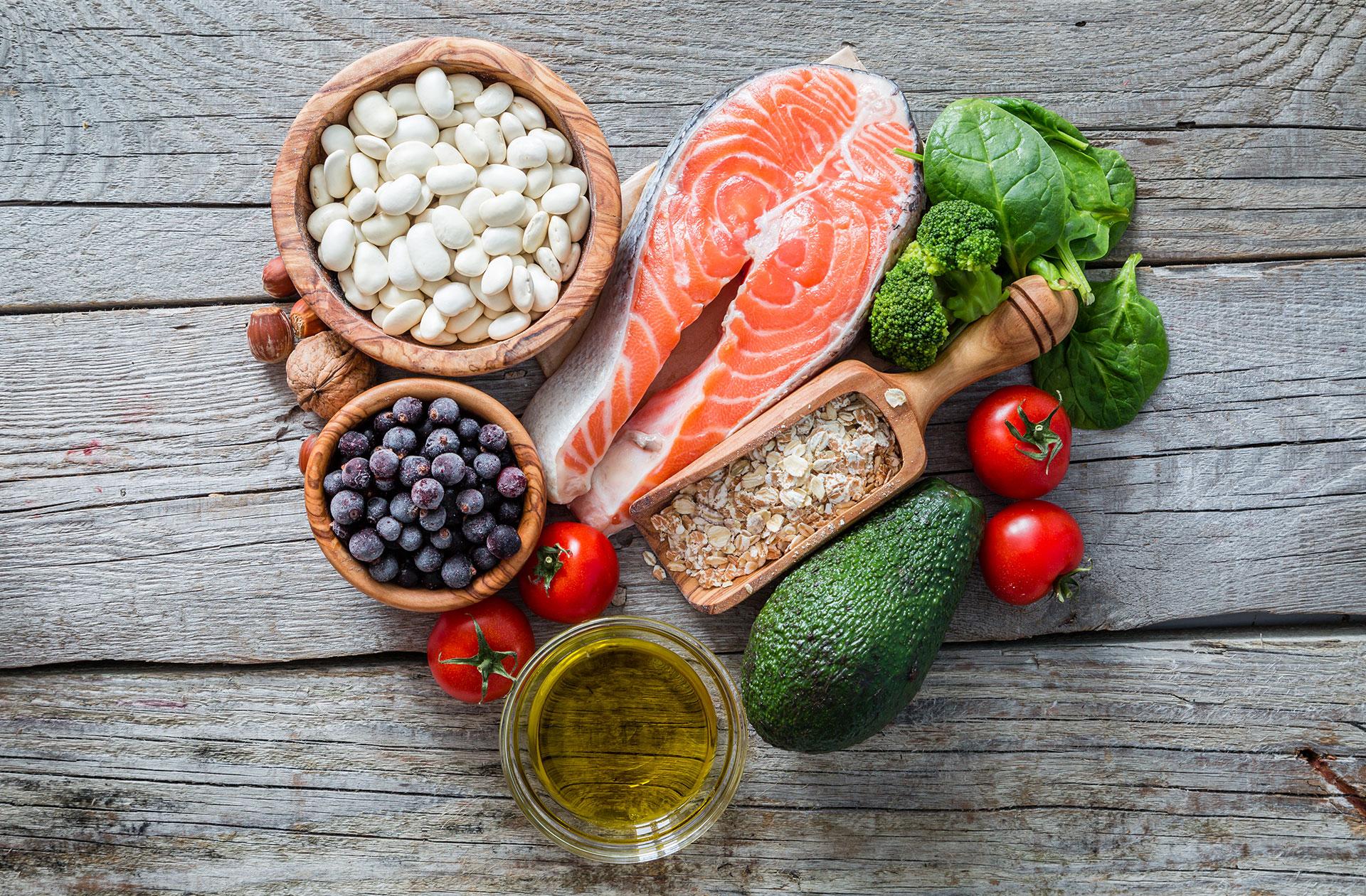 Dieta cukrzycowa- Benfogamma.pl