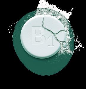 niedobór witaminy B1
