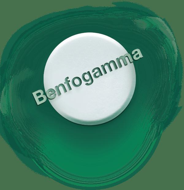Benfogamma dla Diabetyków